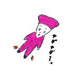 碧衣スイミングのおしゃべりスタンプ(個別スタンプ:39)