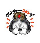 猫時々犬(個別スタンプ:03)