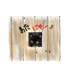 猫時々犬(個別スタンプ:37)