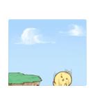 ぴよきち!(個別スタンプ:24)
