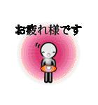 ロボリオだっちゃ(個別スタンプ:11)