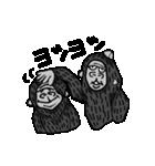 ごりっく(個別スタンプ:27)