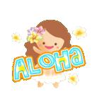 オリオリ☆フラガールズ(個別スタンプ:3)