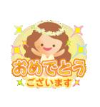 オリオリ☆フラガールズ(個別スタンプ:13)