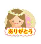オリオリ☆フラガールズ(個別スタンプ:14)