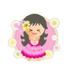 オリオリ☆フラガールズ(個別スタンプ:19)