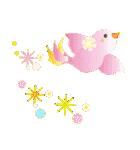 オリオリ☆フラガールズ(個別スタンプ:26)