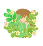 オリオリ☆フラガールズ(個別スタンプ:27)