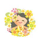 オリオリ☆フラガールズ(個別スタンプ:28)