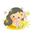 オリオリ☆フラガールズ(個別スタンプ:33)