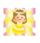 オリオリ☆フラガールズ(個別スタンプ:40)