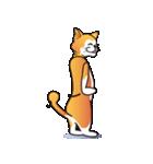 猫キャラ「ミー」と「ニック」(個別スタンプ:13)
