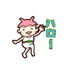 かっぱな俺(大阪人)(個別スタンプ:07)