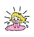 ふんわりひめ(個別スタンプ:07)