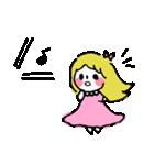 ふんわりひめ(個別スタンプ:25)