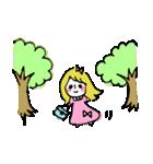 ふんわりひめ(個別スタンプ:29)