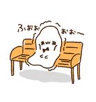 Merry家 マシュマロガール&ボーイ 2(個別スタンプ:03)