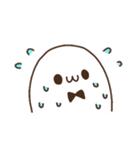 Merry家 マシュマロガール&ボーイ 2(個別スタンプ:08)