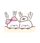 Merry家 マシュマロガール&ボーイ 2(個別スタンプ:09)