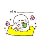 Merry家 マシュマロガール&ボーイ 2(個別スタンプ:26)