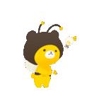 クマのみつお v2(個別スタンプ:10)