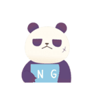 クマのみつお v2(個別スタンプ:32)