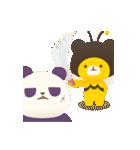 クマのみつお v2(個別スタンプ:39)