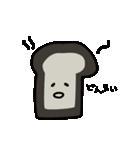 パンパン食パン(個別スタンプ:16)