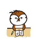 すずめのピッピ Ver.2(個別スタンプ:03)