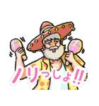 「アルプスの少女ハイジ」ちゃらおんじ編3(個別スタンプ:02)