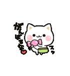 気づかいのできるネコ♪関西弁編(個別スタンプ:05)