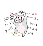 Mシュナ しゅうちゃん(個別スタンプ:39)