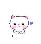 おちゃめ猫(個別スタンプ:18)
