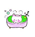おちゃめ猫(個別スタンプ:38)