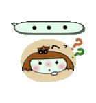 ここちゃん最高!3(笑っ)(個別スタンプ:36)