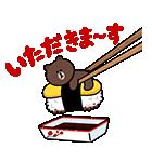 ちっちゃいブラコニ(個別スタンプ:03)