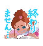 GO!プリンセスプリキュア(個別スタンプ:06)