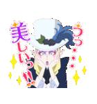 GO!プリンセスプリキュア(個別スタンプ:37)