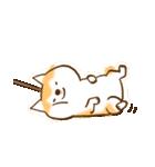 柴ちん2 柴犬とおしゃべり(個別スタンプ:21)