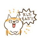 柴ちん2 柴犬とおしゃべり(個別スタンプ:30)