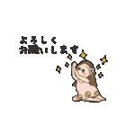 Aloha りいりい(個別スタンプ:04)