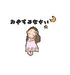 Aloha りいりい(個別スタンプ:10)