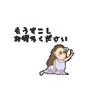 Aloha りいりい(個別スタンプ:19)