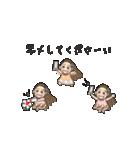 Aloha りいりい(個別スタンプ:32)