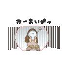 Aloha りいりい(個別スタンプ:34)