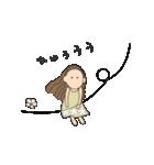 Aloha りいりい(個別スタンプ:37)