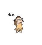 Aloha りいりい(個別スタンプ:39)
