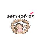 Aloha りいりい(個別スタンプ:40)