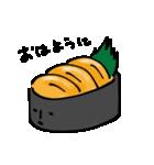 お寿司ですが。(個別スタンプ:06)