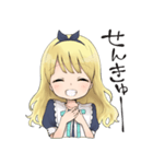 幼女すたんぷ3(個別スタンプ:03)